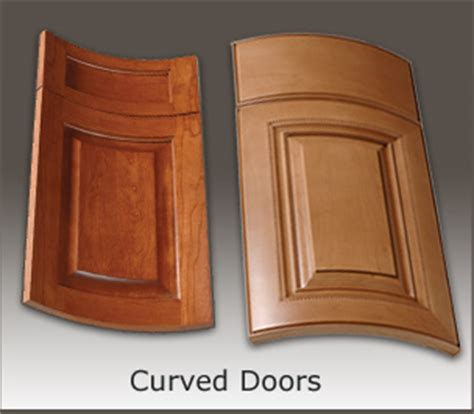 How To Make Curved Cabinet Doors Woodworking Bench