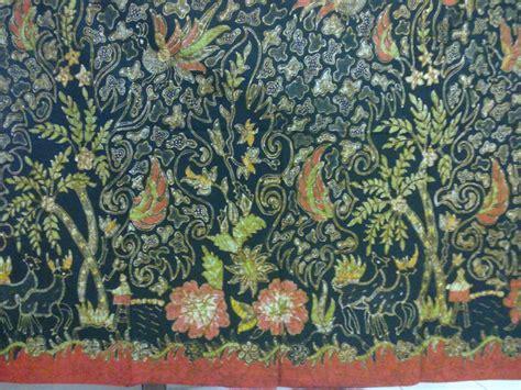 Batik Wonogiren batik kawung dan penjelasannya batik tulis indonesia