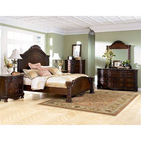 north shore panel bedroom set north shore panel bedroom set millennium furniturepick