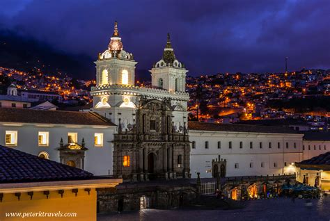 san francisco de getting the shot iglesia san francisco quito peter s