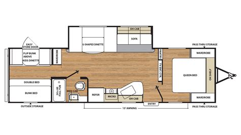 coachman travel trailer floor plans coachmen travel trailer floor plans meze blog