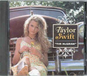 taylor swift tim mcgraw album song list taylor swift tim mcgraw cd at discogs