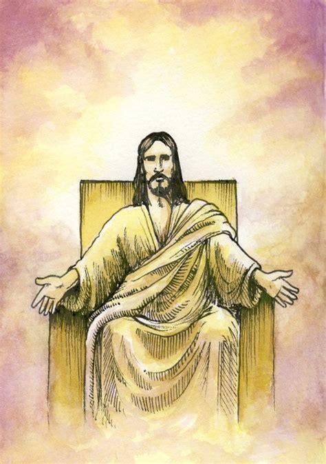 imagenes de jesus sentado fotomural dios sentado con los brazos abiertos luz