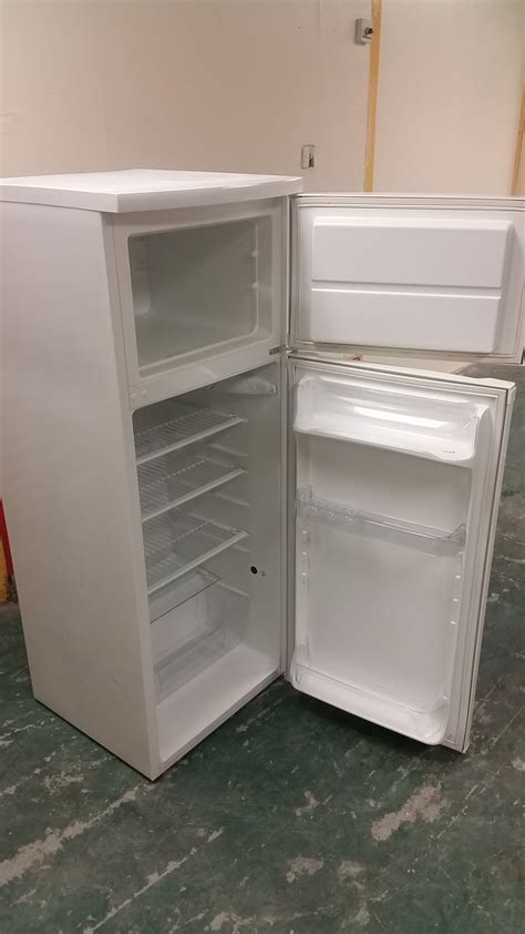 Freezer Second fridge freezer 55x58x140 fully working used furniture