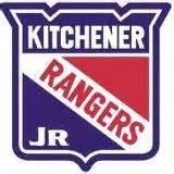 Kitchener Rangers by Kitchener Jr Rangers Details Eurohockey