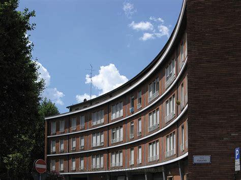 sede inail l architettura in toscana dal 1945 ad oggi