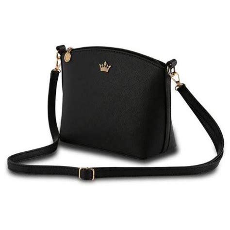 Tas Wanita Eliza Eliza Bag tas selempang wanita imperial crown black