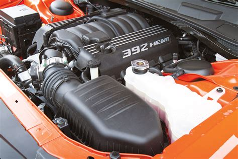 dodge challenger hemi engine 301 moved permanently