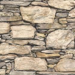 stick wall nuwallpaper hadrian stone wall peel and stick wallpaper sle nu2065sam the home depot