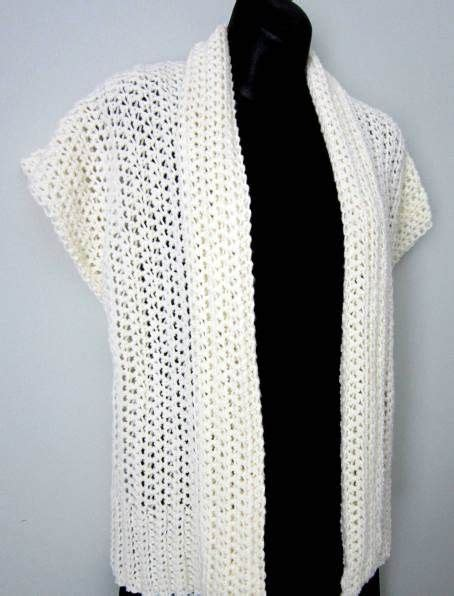 free pattern vest crochet 1000 images about crochet vests on pinterest free