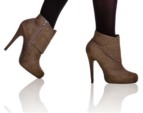 womens boot shoes inofashionstyle