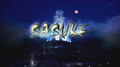 sasuke tv series wikipedia the free encyclopedia sasuke tv series wikipedia