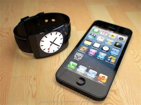 Smartwatch Iwatch mooi concept apple s smartwatch freshgadgets nl