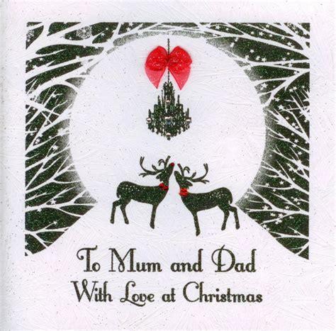 mojolondon parents christmas card by five dollar shake