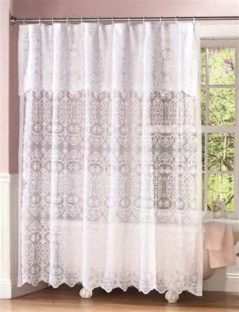 elegant shower curtains elegant shower curtains with valance furniture ideas
