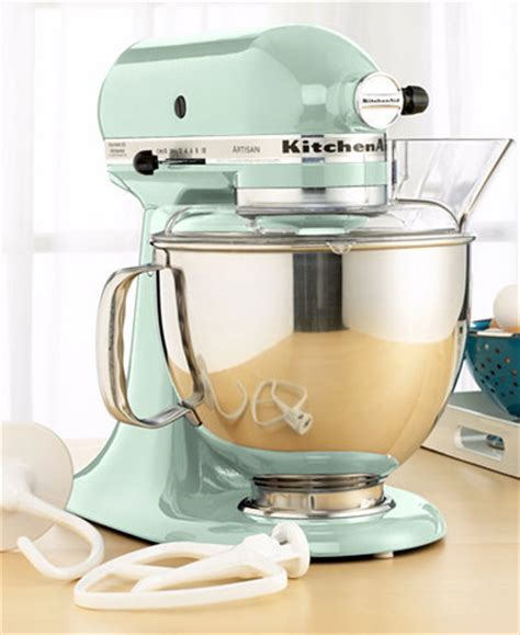 KitchenAid KSM150PS Artisan 5 Qt. Stand Mixer   Electrics