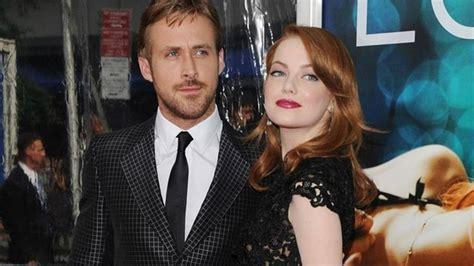 emma stone y ryan gosling peliculas 191 ryan gosling y emma stone juntos y enamorados