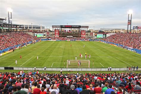 Toyota Stadium Dallas Frisco Events Weekend Roundup For Friday March 6 2015