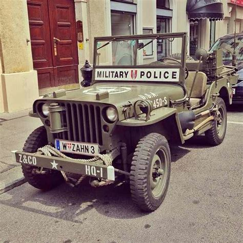 military police jeep military police issued all things jeep pinterest