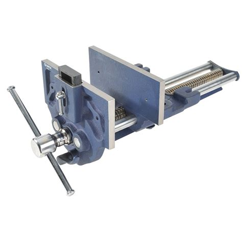 Groz 225mm Release Vise Vices Carbatec