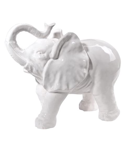 ceramic elephant design finds of the day design