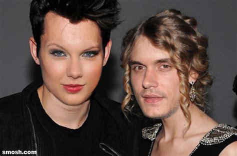 taylor swift harry styles face swap funny 14 funniest celebrity face swap xrixterweb