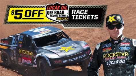 Lucas Oil Sweepstakes - speedee mart and rockstar lucas oil off road 5 off coupon rockstar energy drink