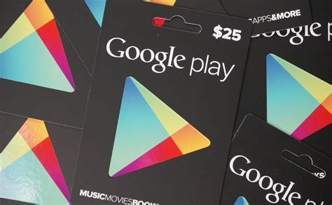 How To Redeem Google Play Gift Card On Tablet - how to redeem gift card in google play store techrounder