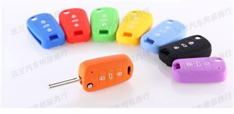 Cover Sarung Silicon Silikon Remote Kunci Mobil Kia Sportage silikon penutup kunci mobil keychain untuk remote untuk kia 2012 k2 k5 sportage r