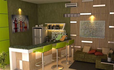 desain meja bartender desain arsitek jogja seputar bar dan mini bar