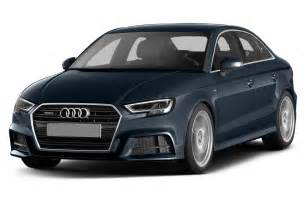 Audi A3 New 2017 Audi A3 Price Photos Reviews Safety Ratings