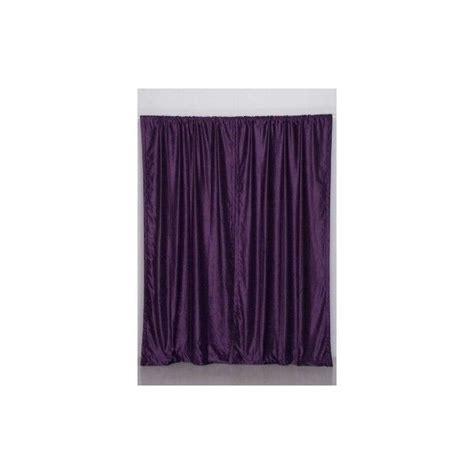 purple curtain rod the 25 best purple curtain poles ideas on pinterest