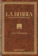 libro antico testamento bibbia antico testamento bibbia vol 1 antico