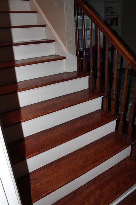 Stair Runner Width Width Of Stair Runners With Changing Step Width