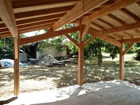 Garage Pool House abris et extensions revabois