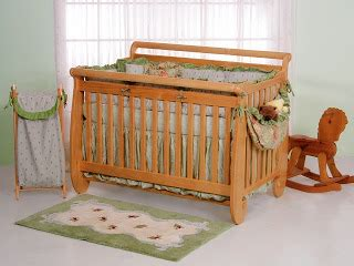 Baby Cache Uptown Crib Baby Products May 2010