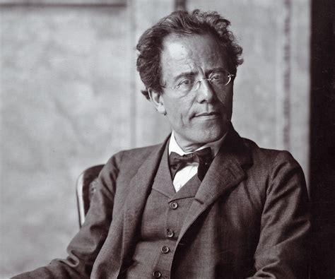Mahler On The gustav mahler biography childhood and timeline