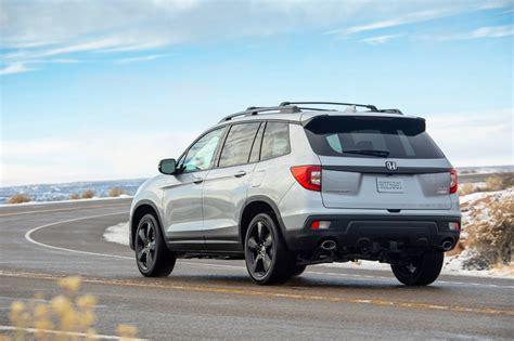 2019 Honda Passport Reviews by 2019 Honda Passport Review Calling All Weekend Warriors