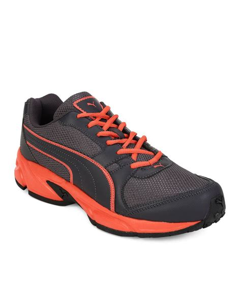 Fashion Ii strike fashion ii dp gray running shoes buy