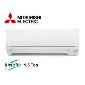 Mitsubishi Inverter Air Conditioner Price Mitsubishi 1 5 Ton Inverter Air Conditioner Hj50va Best