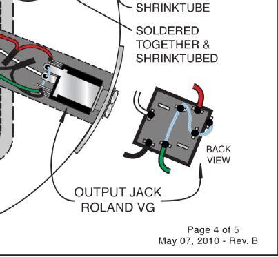 fender output wiring diagram wiring diagram schemes