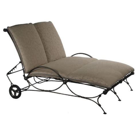 OW Lee Replacement Cushions   Double Chaise Lounge Furniture