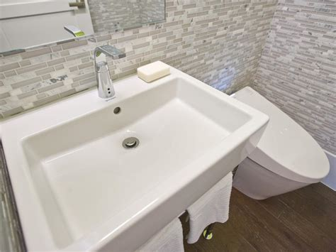 Half Bath Shower photos hgtv