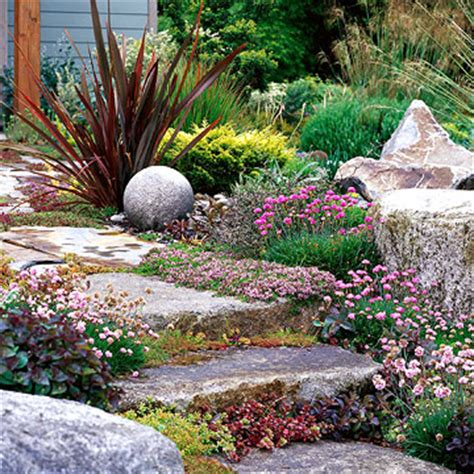 Drought Resistant Landscaping Ideas Front Yard Studiocspace