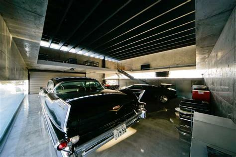 Now Thats What I Call Garage by Now That S What I Call A Beautiful Car Garage Part 13