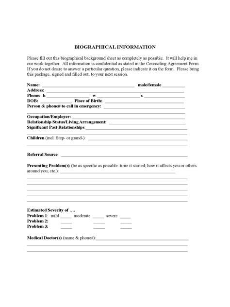 biodata format editable 2018 biodata form fillable printable pdf forms handypdf
