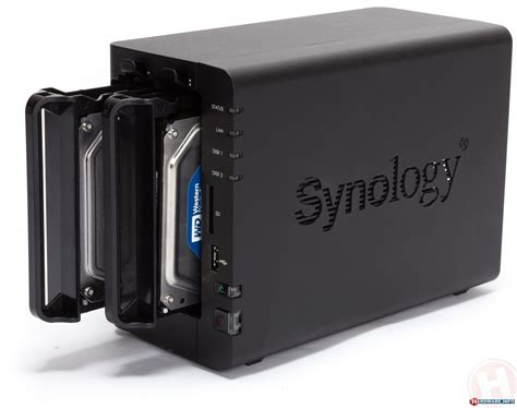 my geeky side: my multimedia server based on Synology