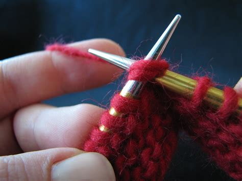 how to knit faster fast knitting knitfreedom