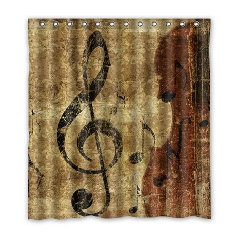 music note curtains online get cheap music notes curtains aliexpress com