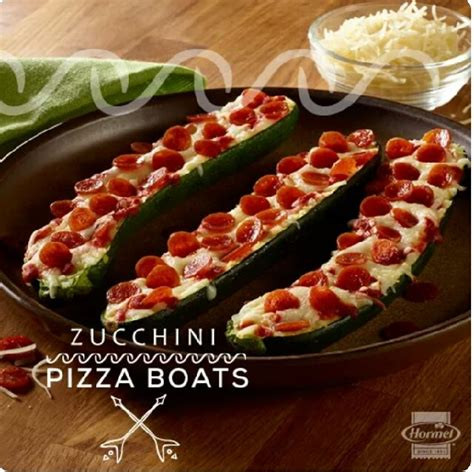best zucchini pizza boats 13 best images about clean eating ideas on pinterest